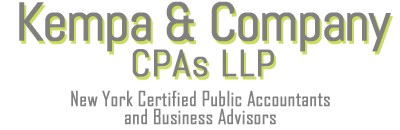 Kempa & Company CPAs LLP - New York CPAs and Business Advisors